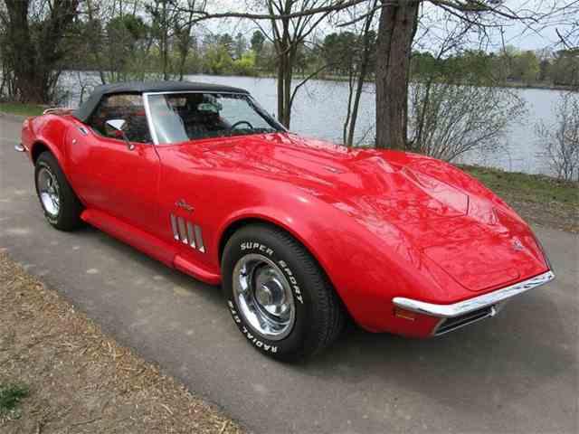 Picture of '69 Corvette - NE6Z