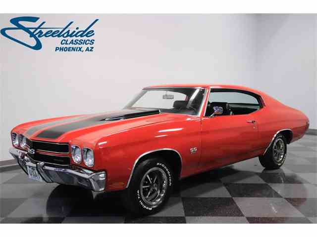 Picture of Classic 1970 Chevelle - $59,995.00 Offered by  - NE79