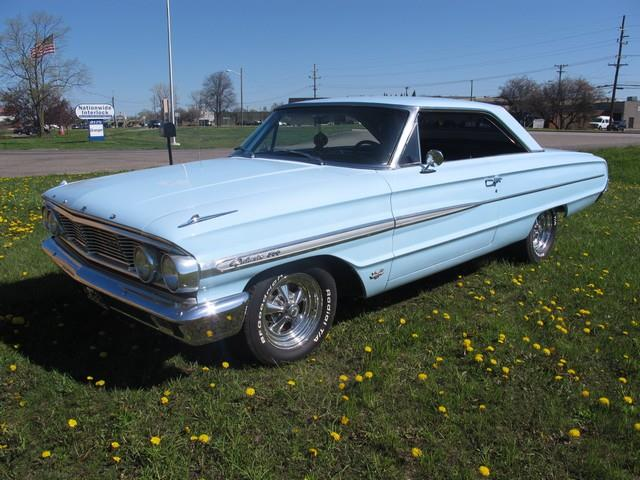 Picture of '64 Galaxie 500 - NE7C
