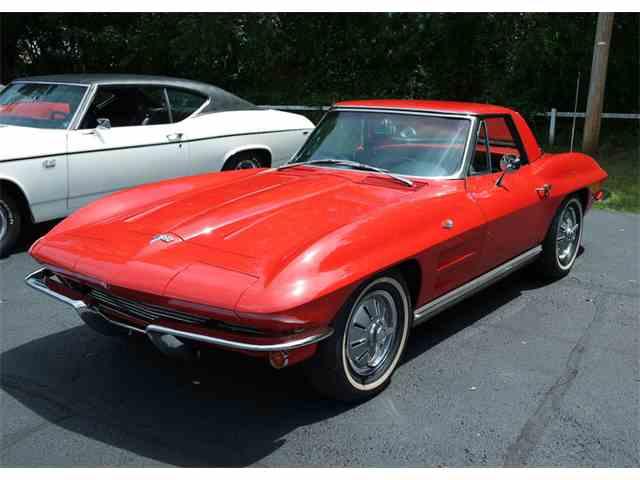 Picture of '64 Corvette - NE7F