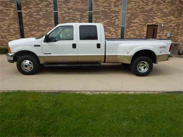 Picture of '00 F350 located in Clarence Iowa - $24,995.00 - NE7O