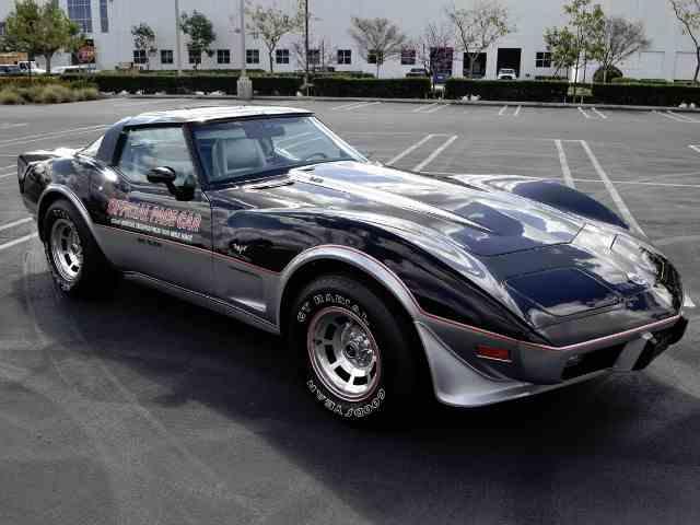 Picture of '78 Corvette - NE7P