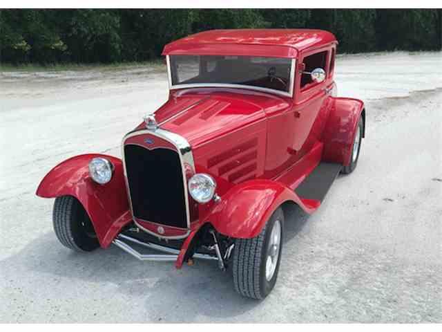 Picture of '31 5-Window Coupe - NE7S