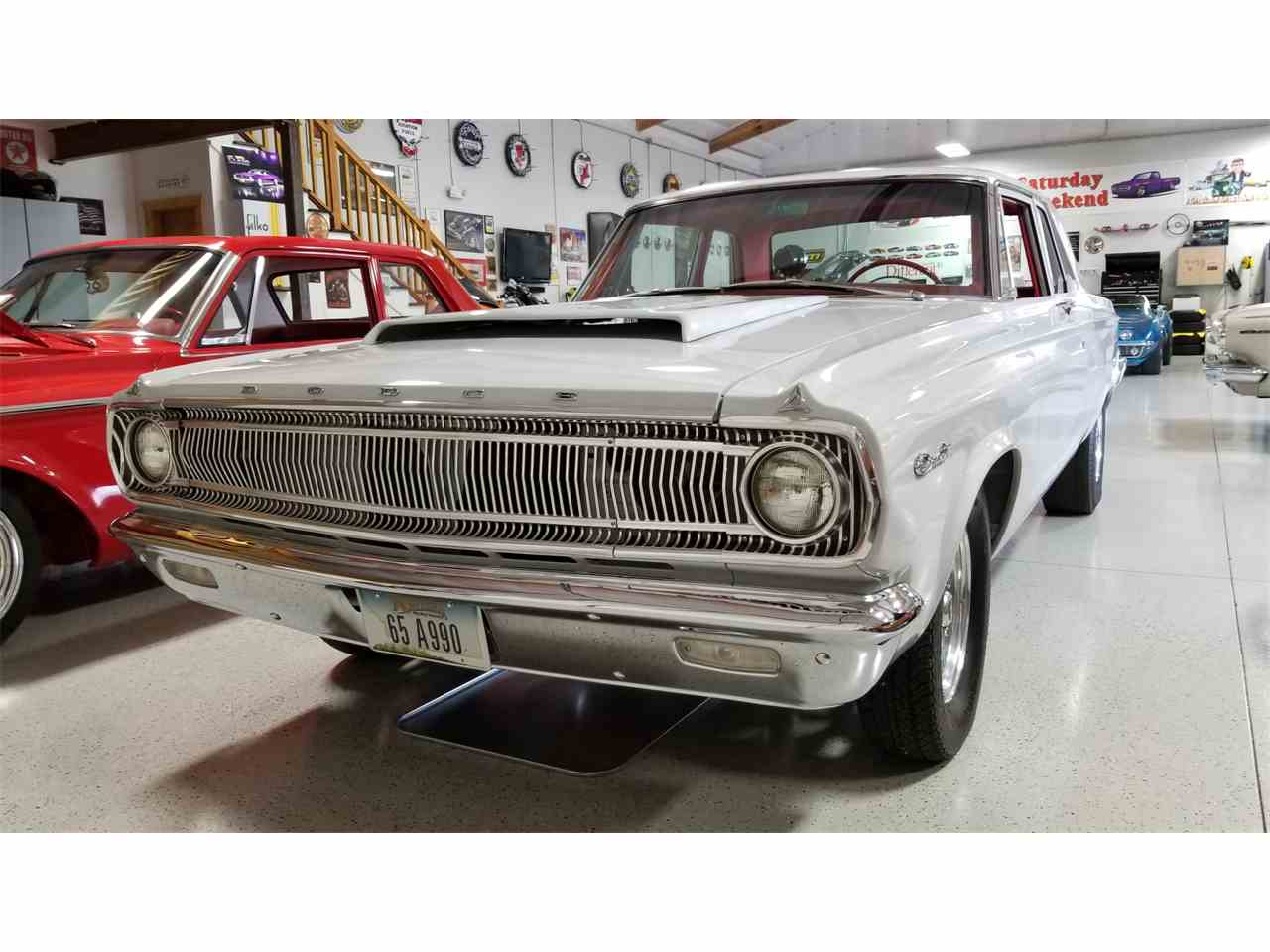 Large Picture of '65 Coronet - NE7V