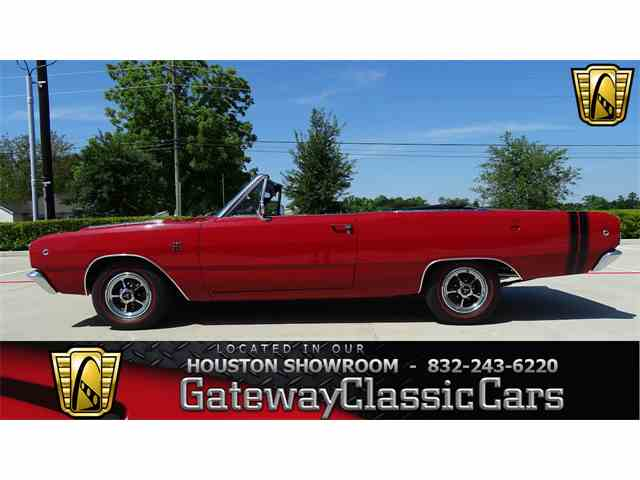 Picture of '68 Dart - NE8F