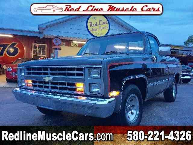 Picture of '87 Pickup - NE8M