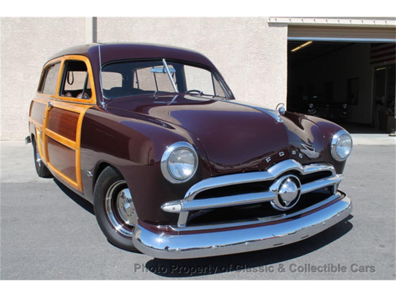 Large Picture of Classic '49 Ford Deluxe - NE8P
