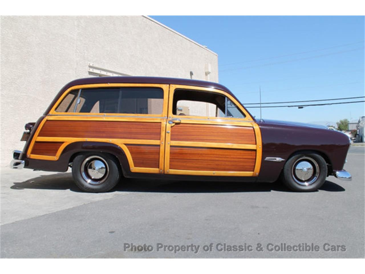 Large Picture of 1949 Ford Deluxe - $59,500.00 - NE8P