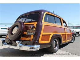 Picture of Classic '49 Ford Deluxe located in Las Vegas Nevada Offered by Classic and Collectible Cars - NE8P