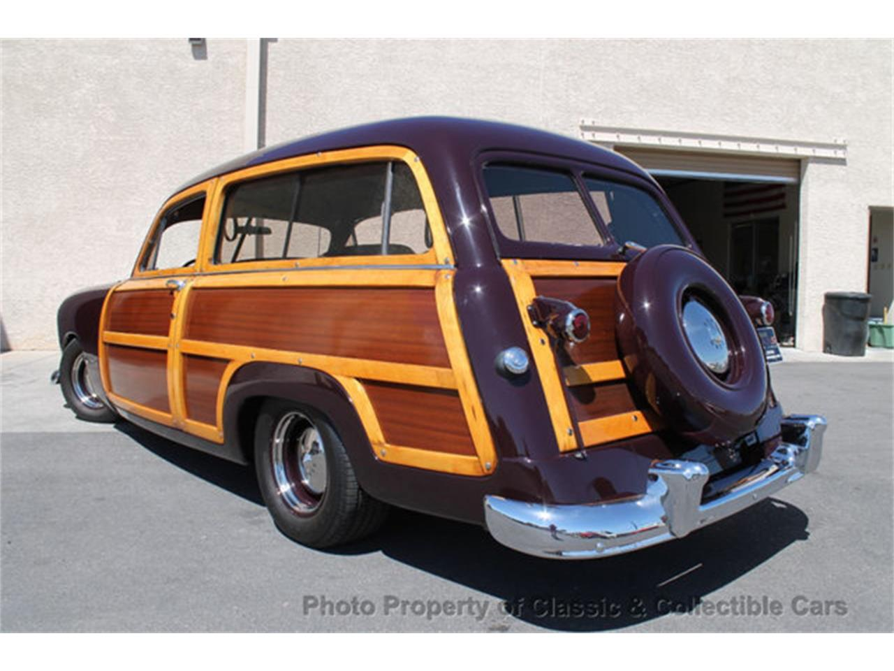 Large Picture of Classic 1949 Ford Deluxe located in Nevada - $59,500.00 - NE8P