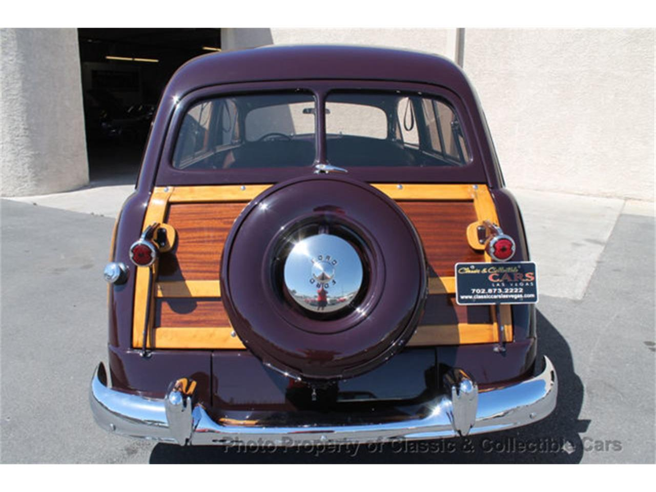 Large Picture of Classic '49 Ford Deluxe Offered by Classic and Collectible Cars - NE8P