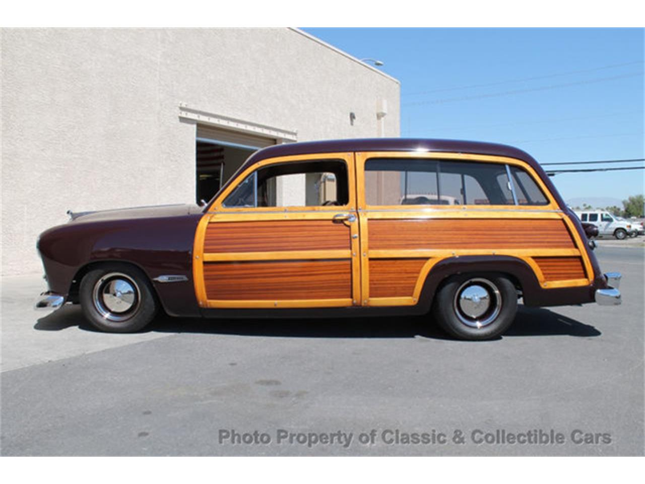 Large Picture of 1949 Ford Deluxe located in Nevada - $59,500.00 Offered by Classic and Collectible Cars - NE8P