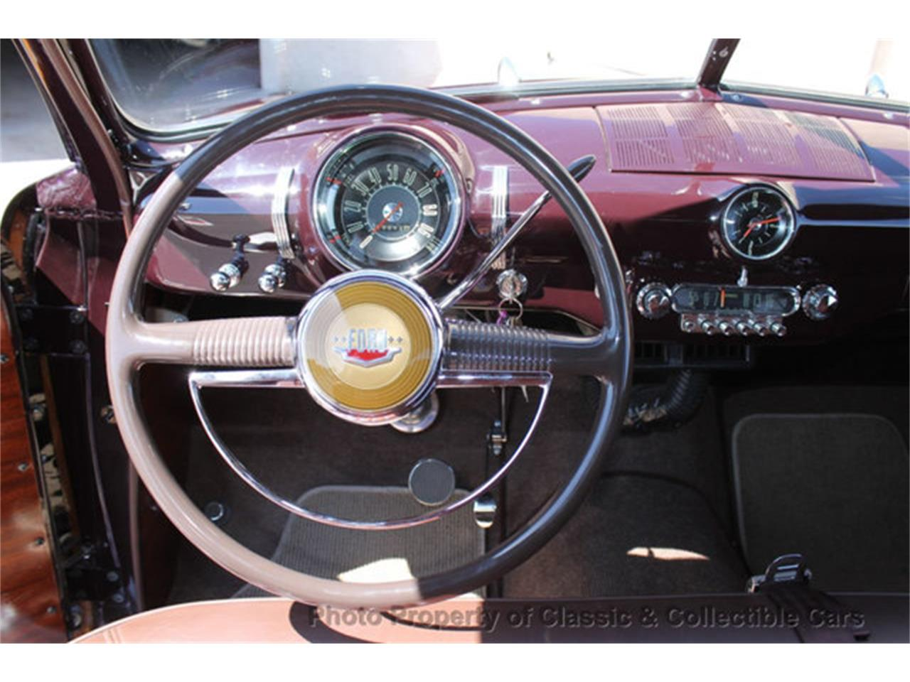Large Picture of Classic 1949 Deluxe located in Las Vegas Nevada - $59,500.00 - NE8P