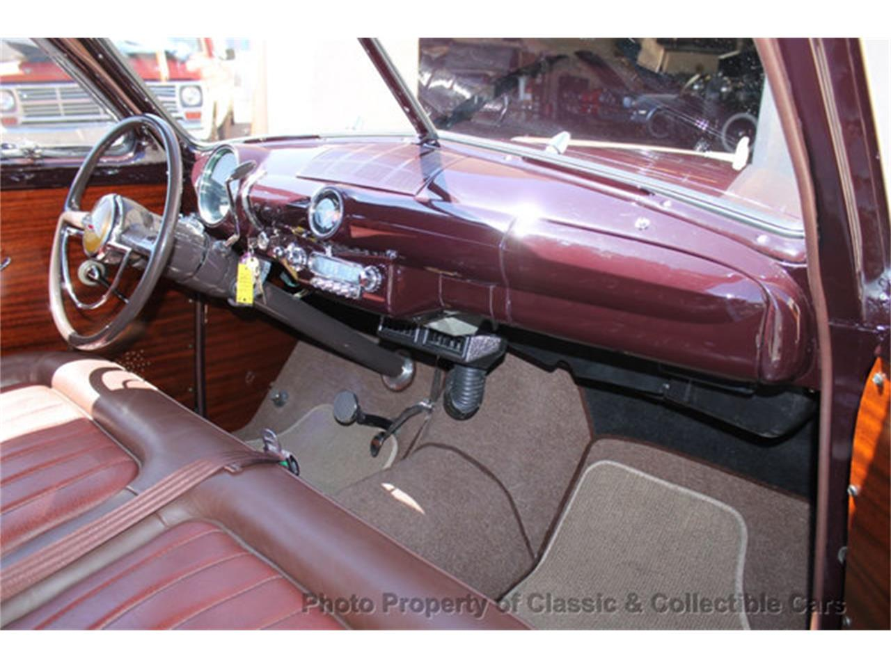Large Picture of Classic '49 Ford Deluxe located in Nevada - $59,500.00 - NE8P
