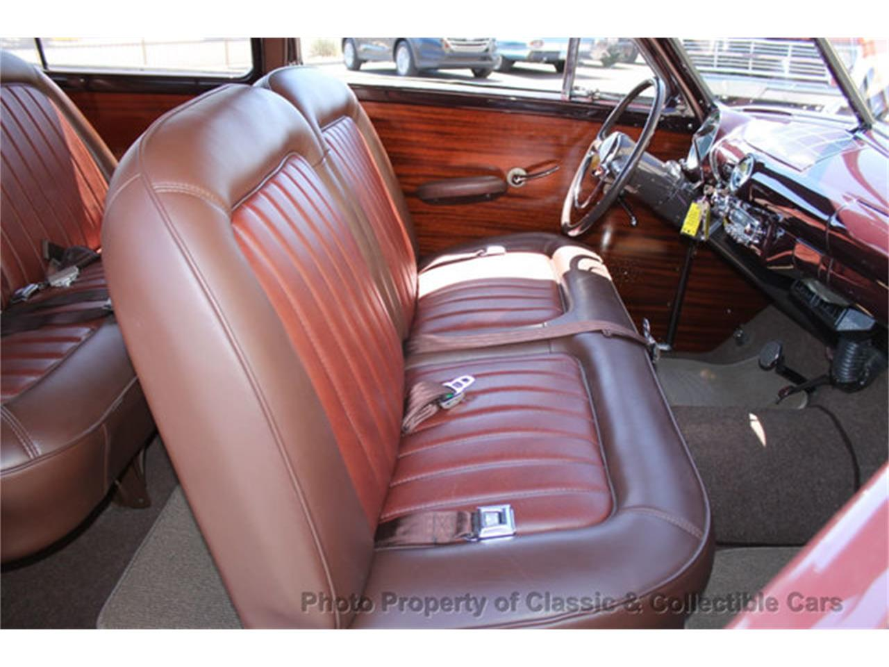 Large Picture of Classic 1949 Deluxe - $59,500.00 - NE8P
