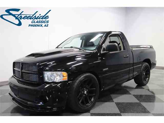 Picture of '05 Ram - $28,995.00 Offered by  - NE8W