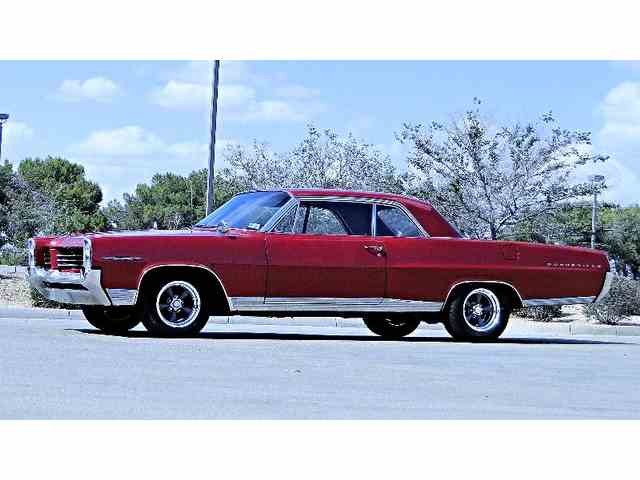 Picture of Classic 1964 Pontiac Bonneville located in Arizona - $17,900.00 Offered by  - NE91