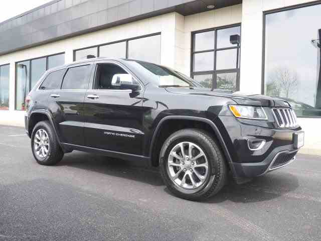 Picture of 2015 Grand Cherokee - ND67