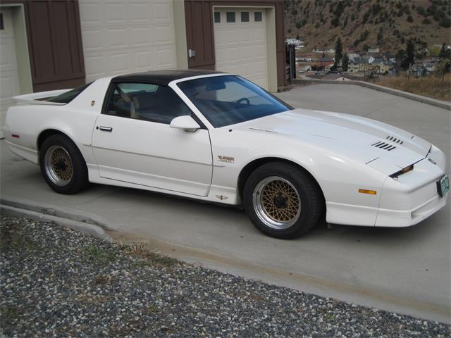 Picture of '89 Firebird Trans Am - NEA3