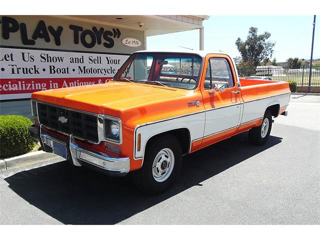 Picture of '74 C10 - NEA9