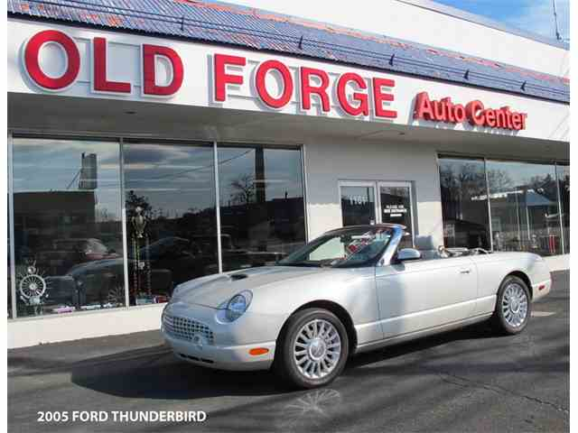Picture of '05 Thunderbird - ND69