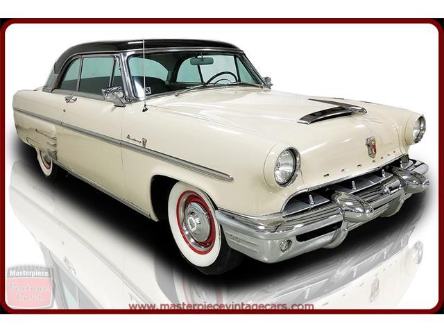 Picture of '53 Monterey - NEB8