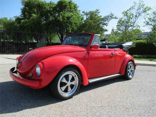 Picture of '72 Beetle - NEB9