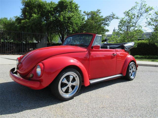 Picture of '72 Volkswagen Beetle - $17,900.00 Offered by  - NEB9
