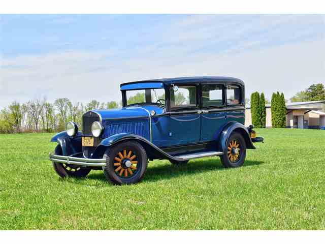 Picture of '30 Sedan - NEBB