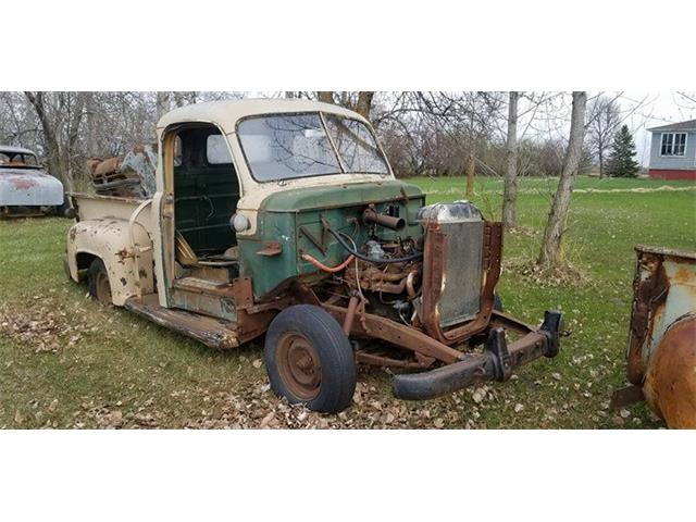 Picture of '53 1/2-Ton Pickup located in Minnesota - NEBH