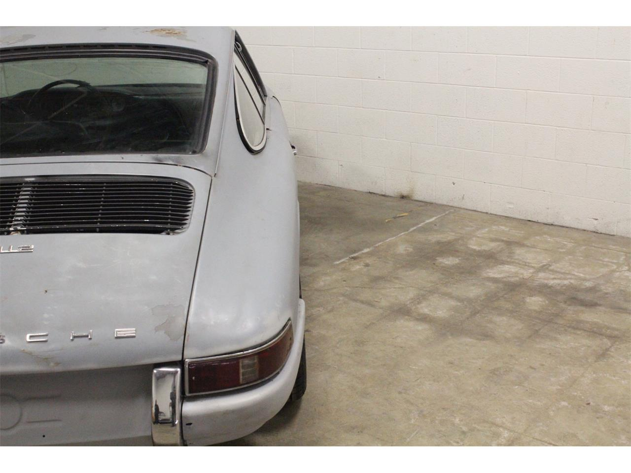 Large Picture of '67 912 - NEBK