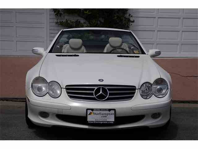 Picture of '04 SL500 - NEBN