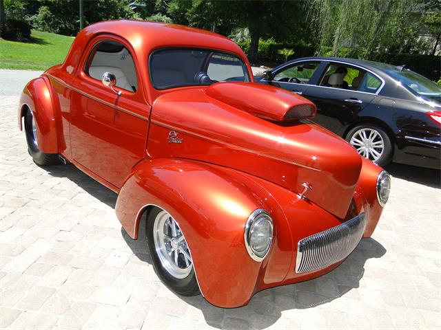 Picture of 1941 Willys Americar - $67,000.00 - NEBO