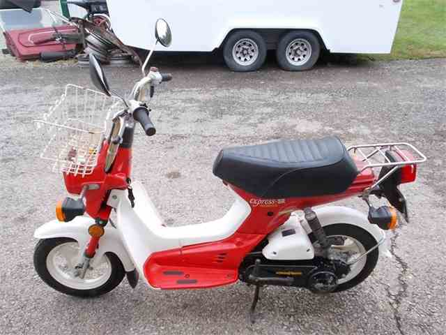 Picture of '81 Moped - ND6E
