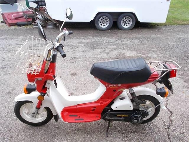Picture of '81 Honda Moped - $1,250.00 - ND6E