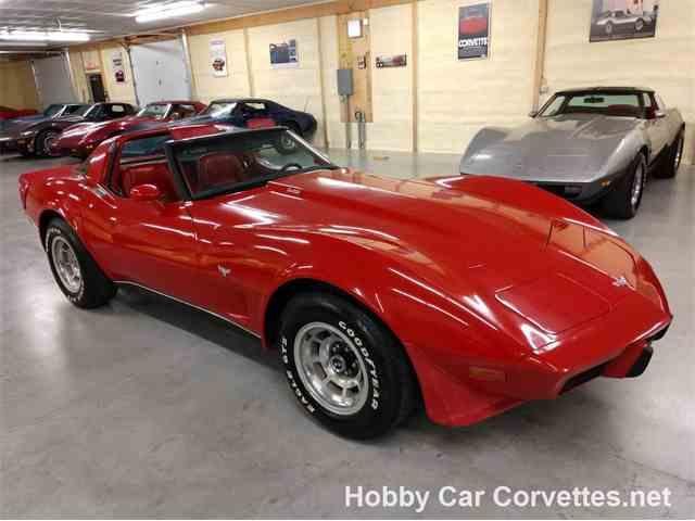 Picture of '79 Corvette - NEC3