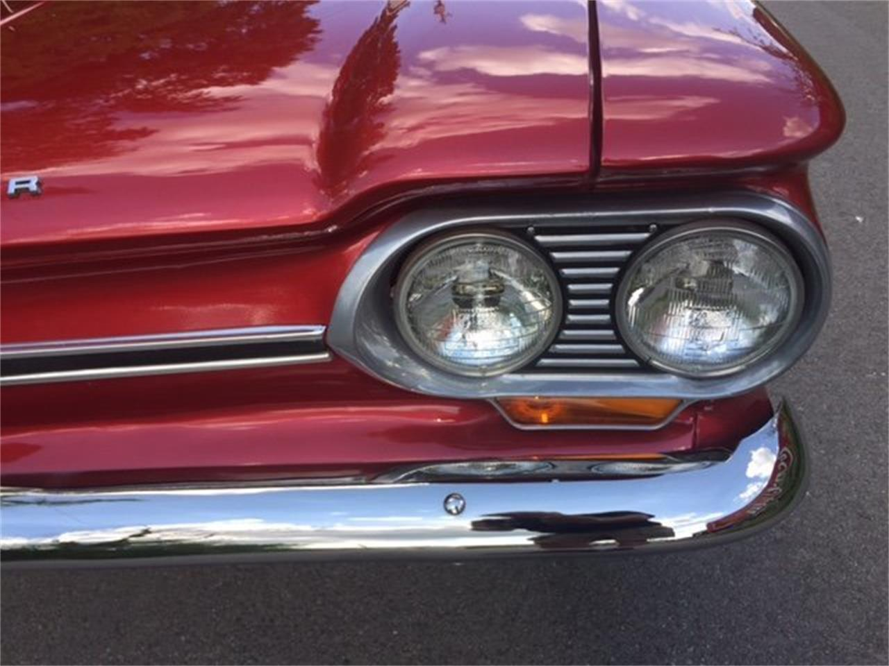 Large Picture of '64 Corvair Monza - NEC4
