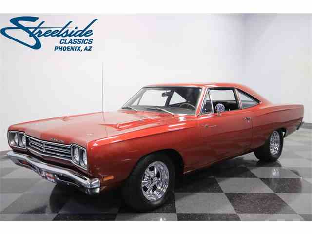 Picture of Classic '69 Road Runner located in Arizona - $44,995.00 Offered by  - NECH