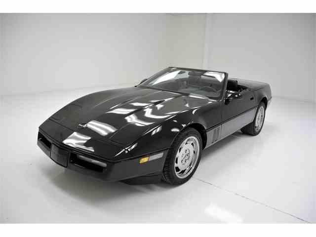 Picture of '90 Corvette - NECN