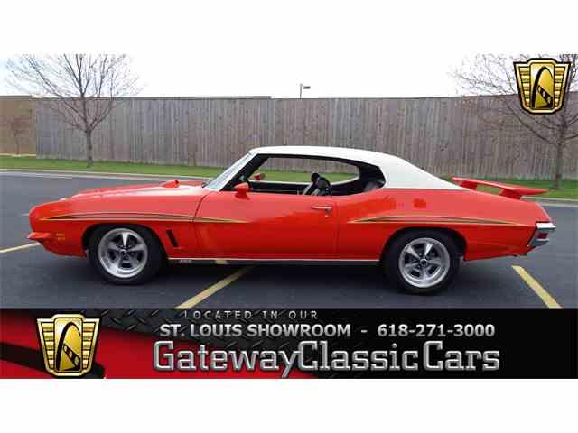 Picture of '72 GTO - NECS