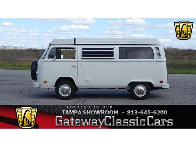Picture of '74 Volkswagen Kombi located in Florida - $24,995.00 Offered by  - NECZ
