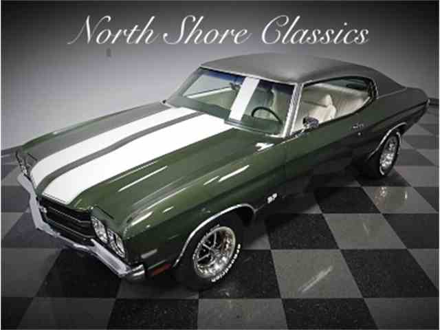 Picture of '70 Chevelle - NED1