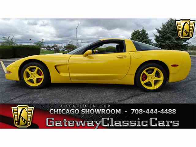 Picture of '00 Corvette - NED3