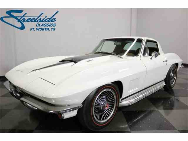 Picture of 1967 Chevrolet Corvette Offered by  - NED4