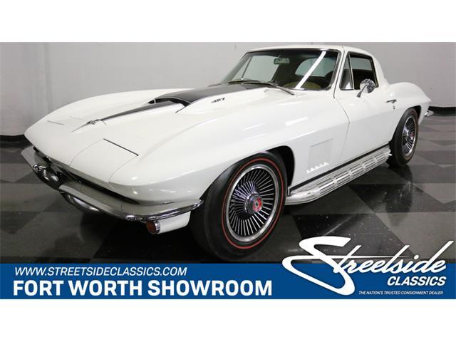 Picture of '67 Corvette - NED4