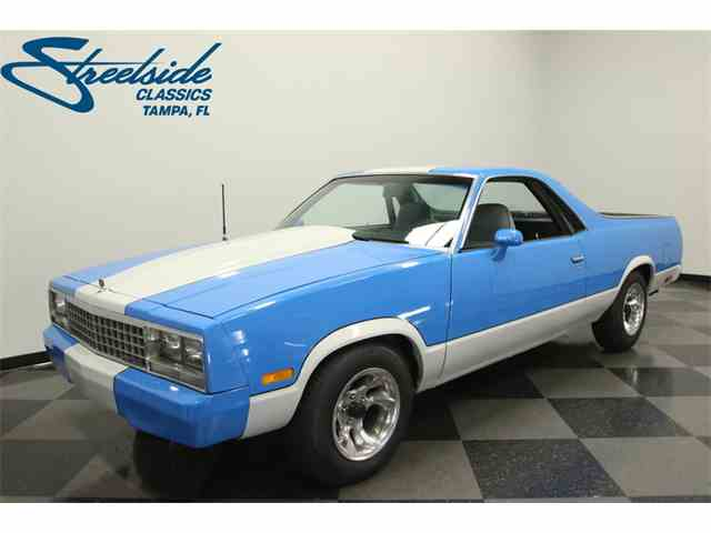 Picture of '83 El Camino - NED5