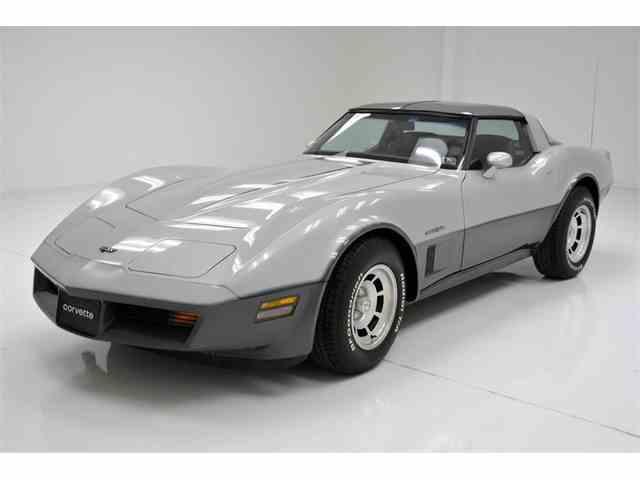 Picture of '82 Corvette - ND6J