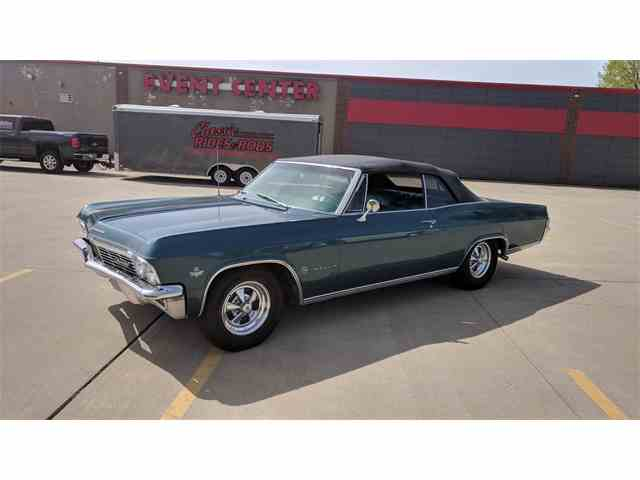 Picture of '65 Impala - NEDB