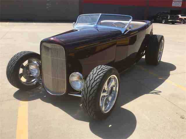 Picture of '32 Roadster - NEDR