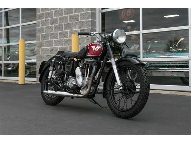 Picture of Classic 1951 G80 - NEDU